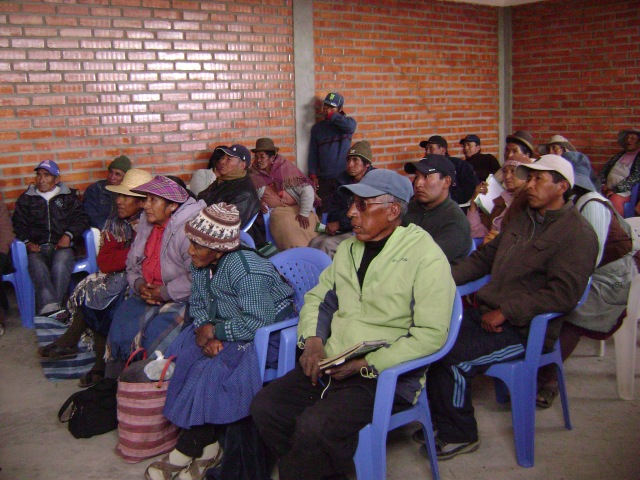 soproqui quinoa producers meeting in Villa Candelaria_by gabriela ruesgas.JPG
