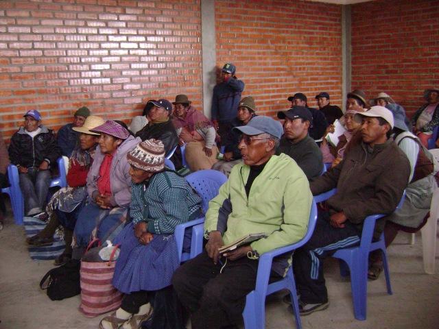 soproqui quinoa producers meeting in Villa Candelaria_by gabriela ruesgas.JPG