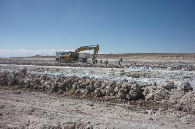 soil deterioration romero2017